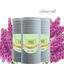 100% Pure and Natural Best Price Bulk Organic Clove Bud Oil