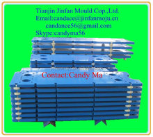 plate and frame plate heat exchanger