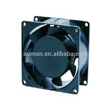 GSB New energy aluminum Cooling Fan 92mm IP55 AC fan 220v