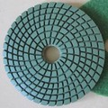 Flexible Diamond Resin Polishing disc/Resin Polishing Pads