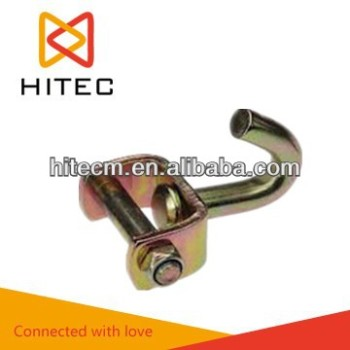 Salable Forged Alloy Steel Swivel J Hook