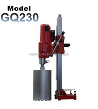 GQ230 High Quality Hilti Diamond Coring System Electric Hand Drill Machine