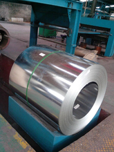 SGCH GI Galvanized Steel sheets in coil