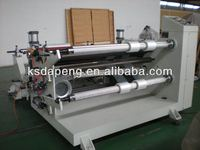 slitter rewinder for cash register rolls