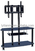 China manufacture modern furniture cheap chinese tv lcd stand