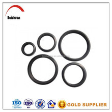vulcanized rubber products/silicon rubber door gasket for sale
