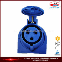 CCC TUV CE CB Hot selling resistant against oil extremely cold-proof industrial plug socket 16a 240v ip44