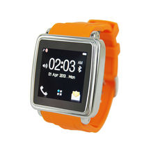Smart Bluetooth wrist watch Android smart phone