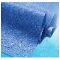 100% degradable Polypropylene spunbond non woven big mouth mask fabric