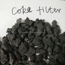 Water Filter And Burning Materials Factory Price Metallurgical Coke