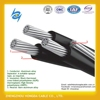 0.6/1kv Quadruplx conductor 600V secondary types of electric conductors URD cable aluminum conductor