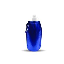 Hot Cold Creative Roll Up Water Bottle
