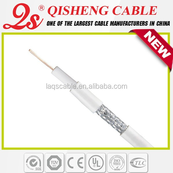 Satellite RG6 coaxial antenna cable wireless internet service providers