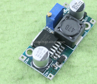 LM2596S DC-DC buck power supply module BUCK 3A adjustable step-down module LM2576