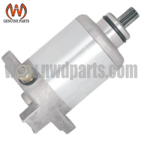 Motorcycle Scooter Starter Motor for PIAGGIO Fly 125