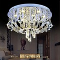 crystal decorative ceiling lamp