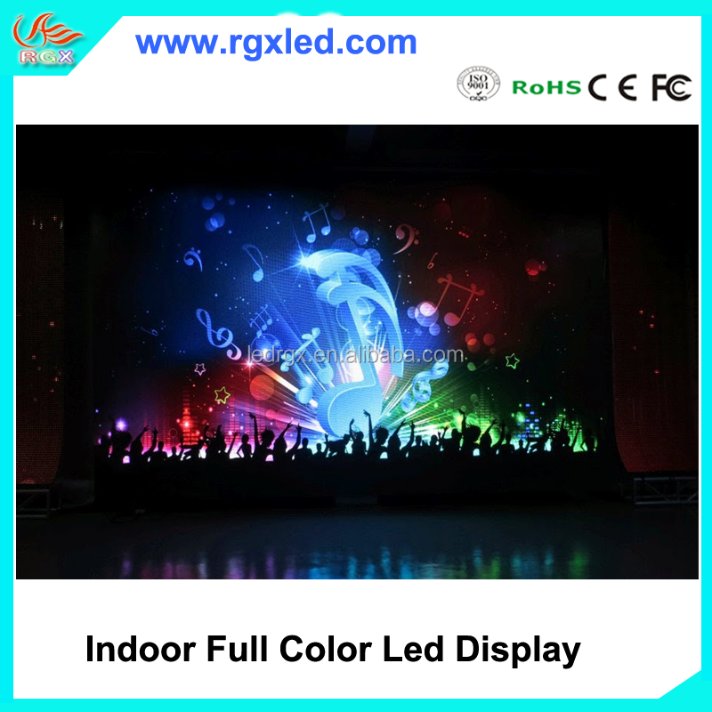 shenzhen RGX lzzz xxx sss xxx 2016 china ali shenzhen indoor p2.5 p3 p4 led display board