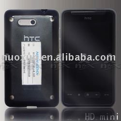 Mobile phone case for HTC HDmini