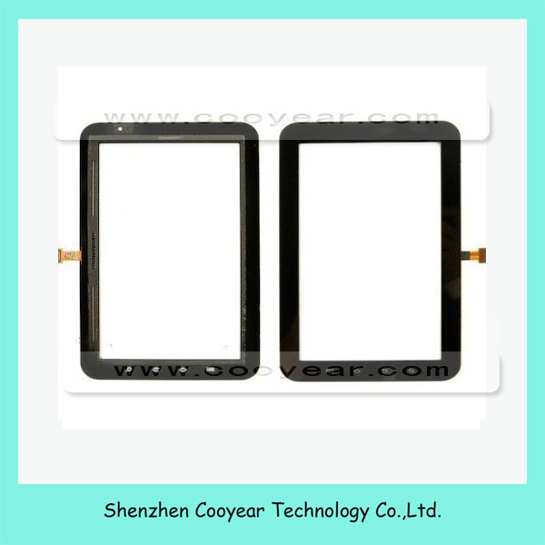wholesale price touch <strong>screen</strong> digitizer glass for tab <strong>p1000</strong>