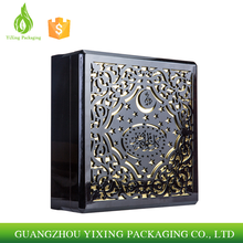 Factory direct sales custom high end wooden jewelry gift quran box