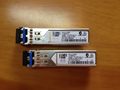 Genuine Cisco SFP Module Transceiver GLC-LH-SMD
