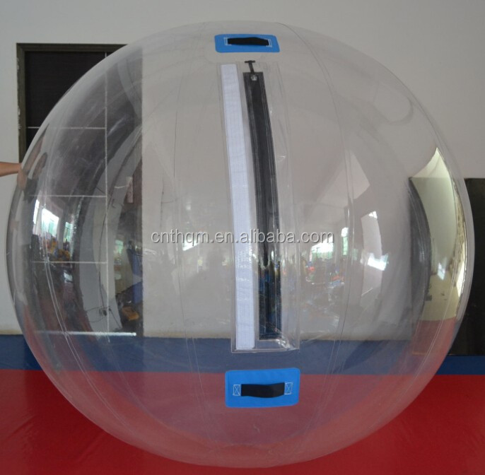 2m inflatable water balls, inflatable water walking balls, inflatable water rolling balls