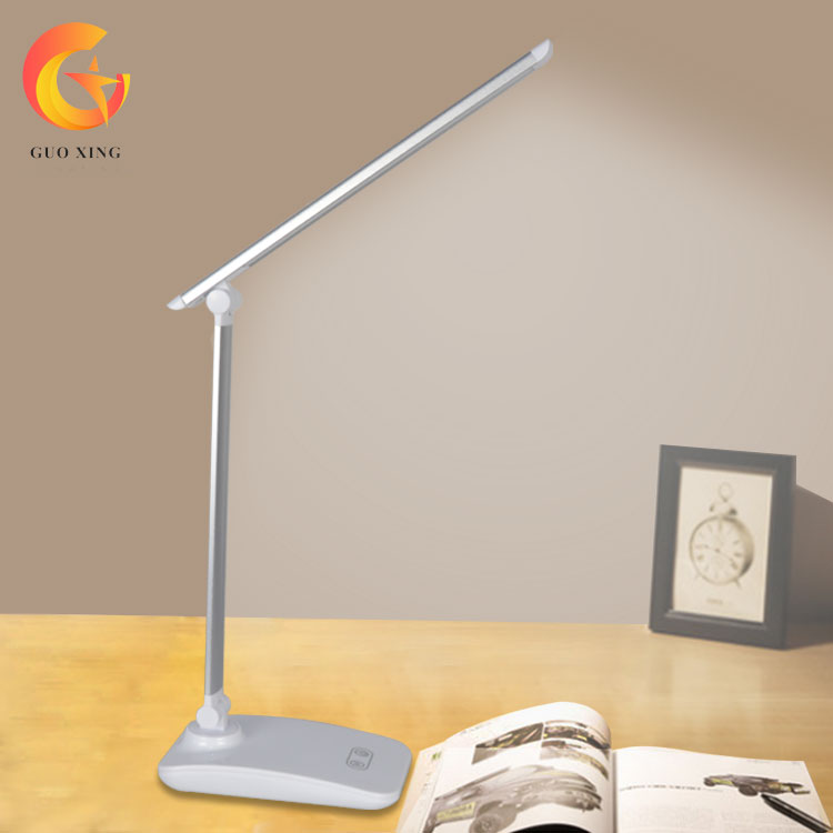 Modern Led Table & Desk Study Reading <strong>Lamp</strong> Rechargeable for Kids Book Led <strong>Lamp</strong>