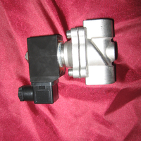 normally closed 1/4 water flange dispenser solenoid valve