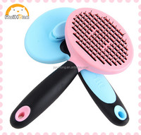 pet grooming brush for small animals
