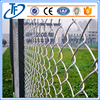 Aluminium alloy chain link fence for sport area
