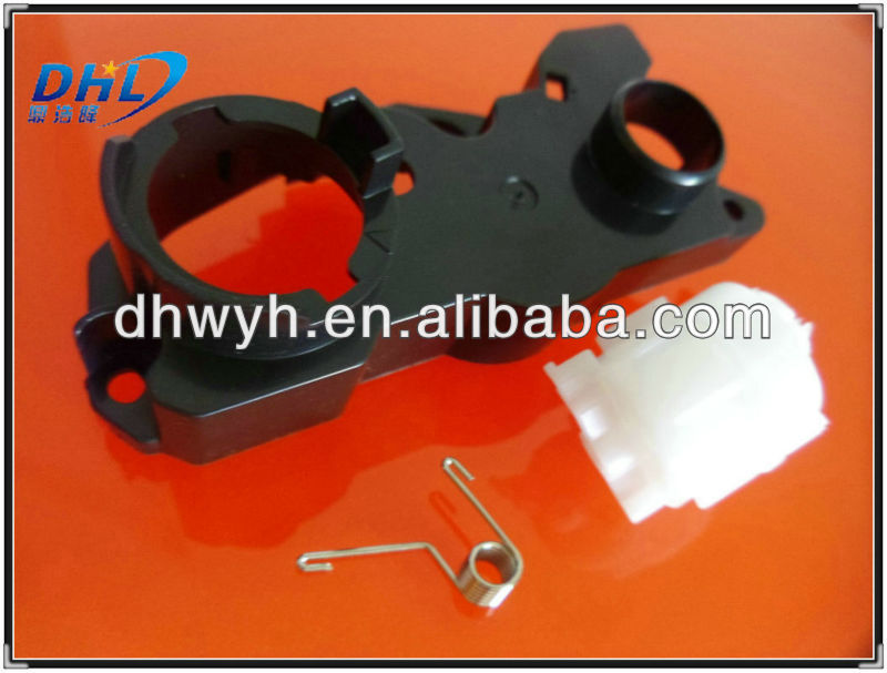 for brother HL 2240 Reset Gear Side End Cap Reset Lever for Brother