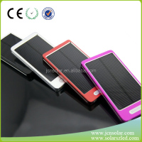 Mini Max Power Battery Mobile Phone Solar Charger