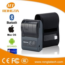 High quality RPP02N 58mm thermal receipt printer multilanguage printer with bluetooth