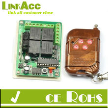 Linkacc1-RM2 12 V <span class=keywords><strong>cuatro</strong></span> 4 way Channel RF control remoto del <span class=keywords><strong>interruptor</strong></span> <span class=keywords><strong>de</strong></span> luz