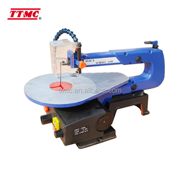 SS16EW TTMC Manufacture Scroll Saw