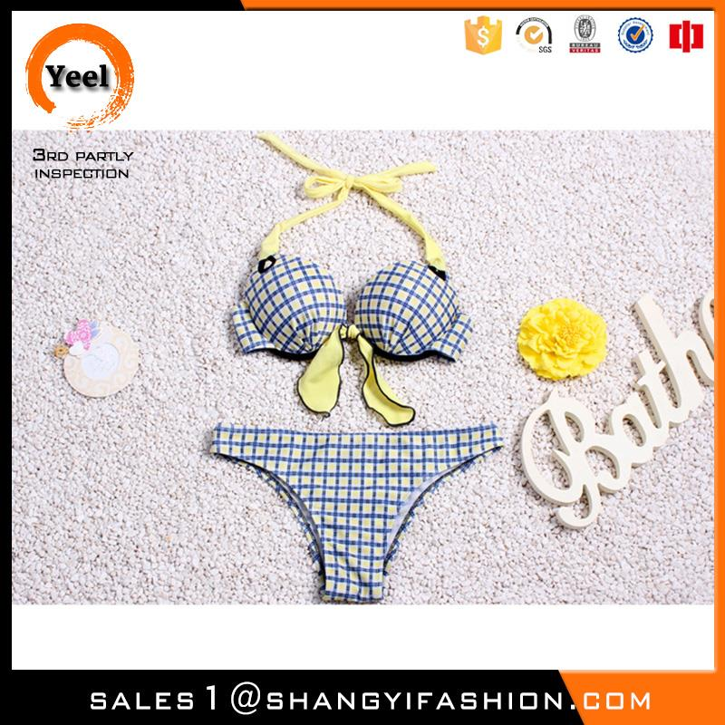 wholesale clothing sexuality Breathability bikini para hombres
