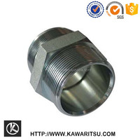Dalian Polished Precision CNC Turning Pipe Joint Components