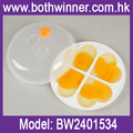 microwave egg cooker egg poachers