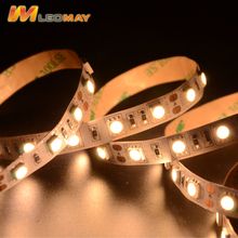 High lumen SMD5050 60LEDs/m Outdoor Lighting 12V Flexible LED Strip Light