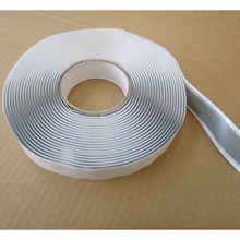 "Butyl Putty Tape Window Flange Tape Camper RV Roof and Window Sealant RV Putty Tape (1/8"" x 1"" x 30')"