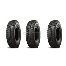 Bullet proof solid rubber truck All steel radial tires 315/80R22.5