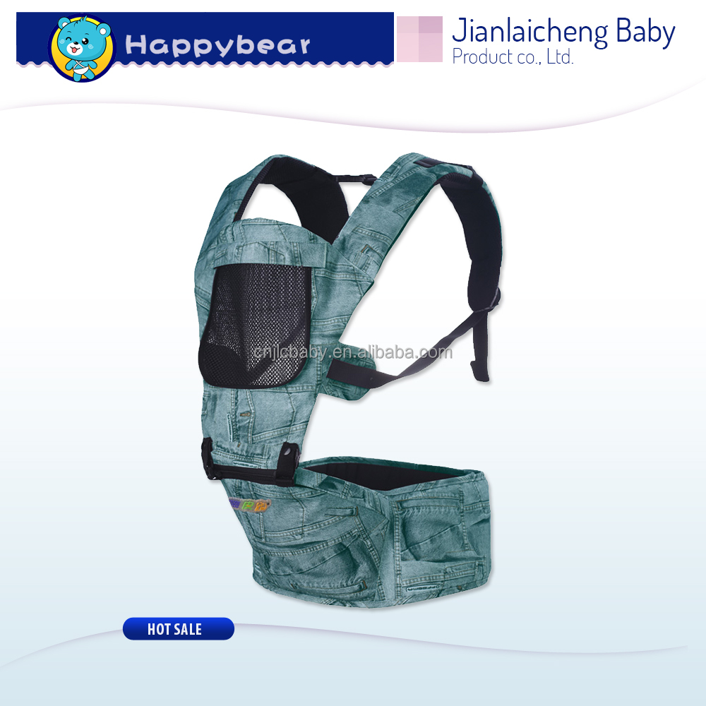 Best Selling Baby Product User-Friendly Classical Simple New Model Baby Walker Cheap Price Ergonomic Baby Carrier