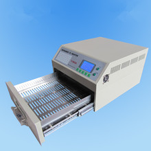T-962A Reflow Soldering Oven Machine/infrared reflow soldering oven/reflow soldering oven