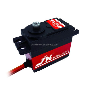 PDI-6209MG metal gear standard digital RC servo