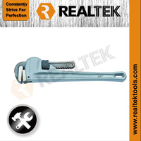 Aluminium Pipe Wrench