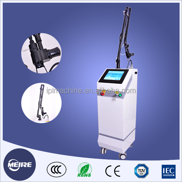 Powerful wholesale laser medical vaginal co2 laser machine