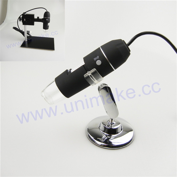 Price Of Ent Microscope D120470 500X-times-Magnify mini USB Microscope Camera