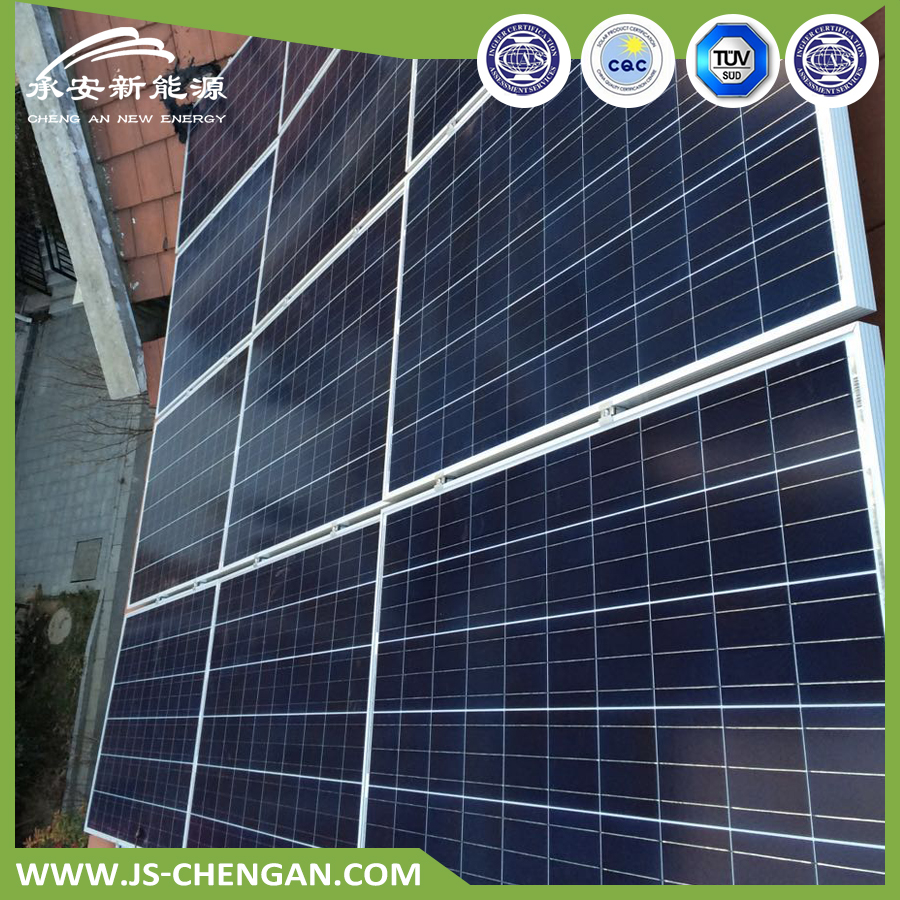Top selling 12v popular sunpower solar panel price