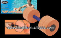 AQUA Adjustable Dumbbells