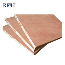Top Quality Tego Film Faced Plywood / Timber Form Work Plywood
